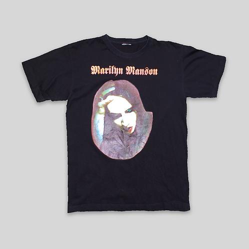 "Camiseta MARILYN MANSON ""Lorca Rock 2007"""
