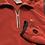 Thumbnail: Vintage 2000's Nike Fleece 1/4 Zip