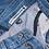 Thumbnail: Levi's Engineered vintage 2000 (30x34)