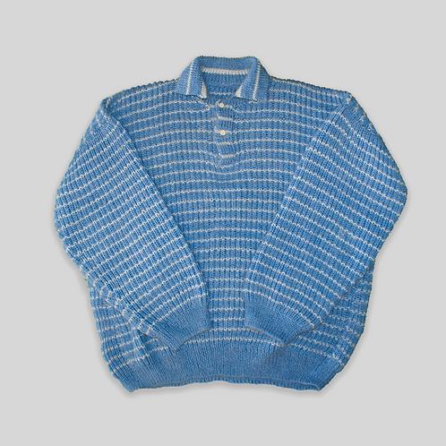 Jersey Vintage 70's HANDMADE