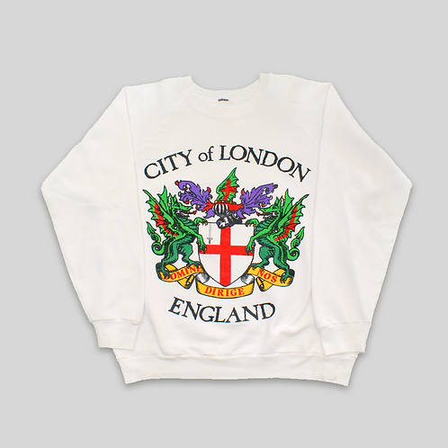 SUDADERA CITY OF LONDON