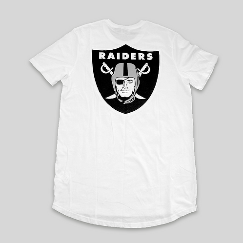 CAMISETA LAS VEGAS RAIDERS