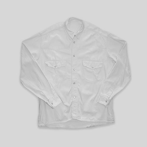 Camisa Denim (L)