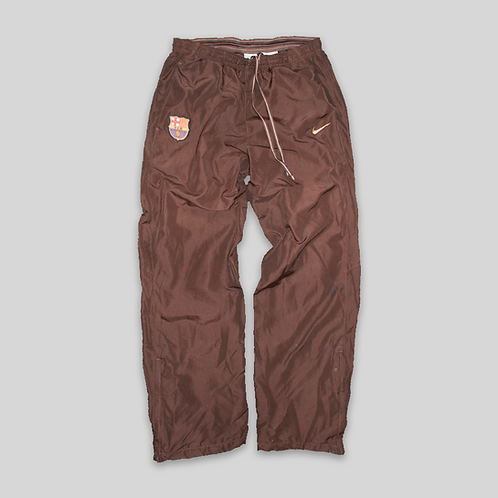 Pantalones Nike FC Barcelona 00's