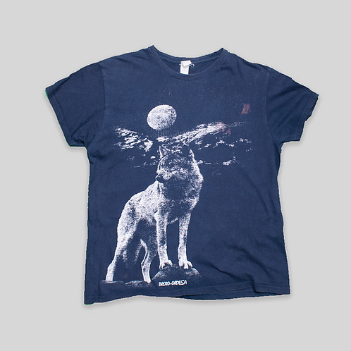 Camiseta souvenir Ordesa