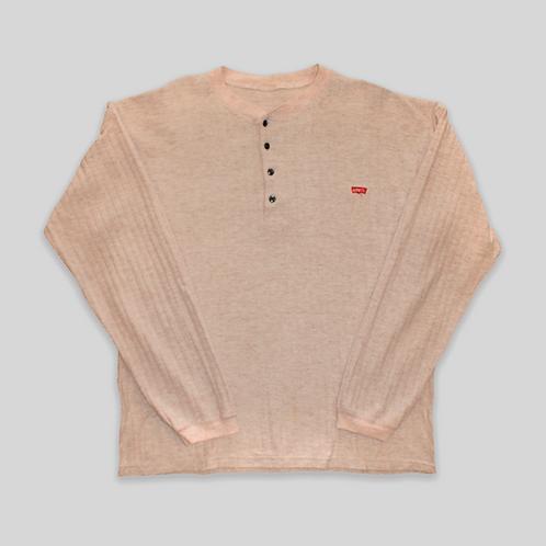 Camiseta interior vintage Levi's (L)