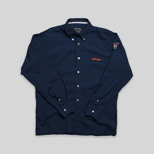 Camisa Rottweiler vintage 2000's