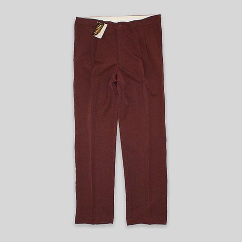 "Pantalones Traje ""PORTMAN"" made in Barcelona"