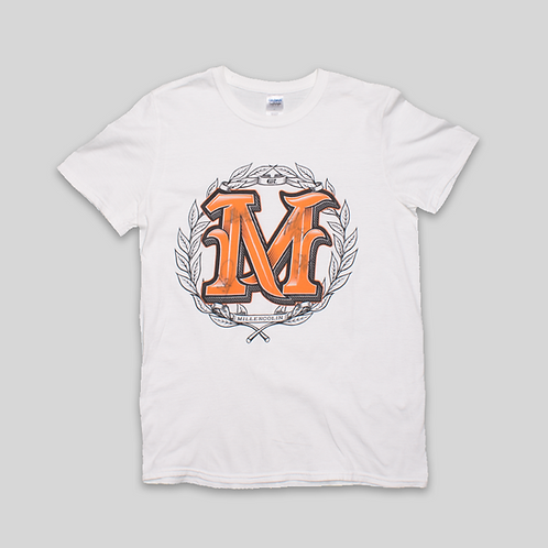Camiseta MILLENCOLIN Firmada