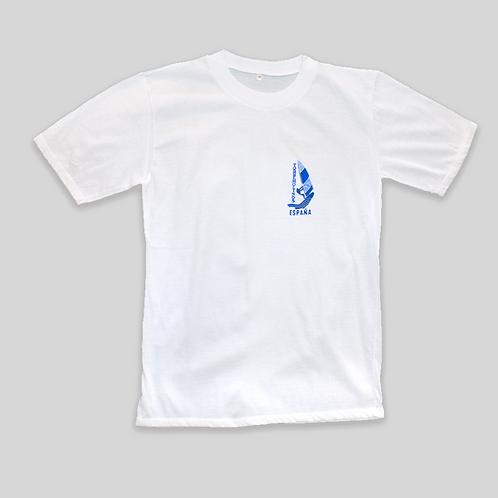Camiseta vintage Torremolinos 90's (L)