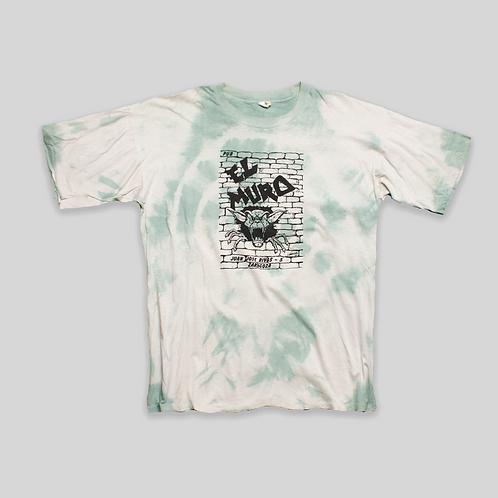 """Camiseta """"Pub El Muro"""" 90's"""