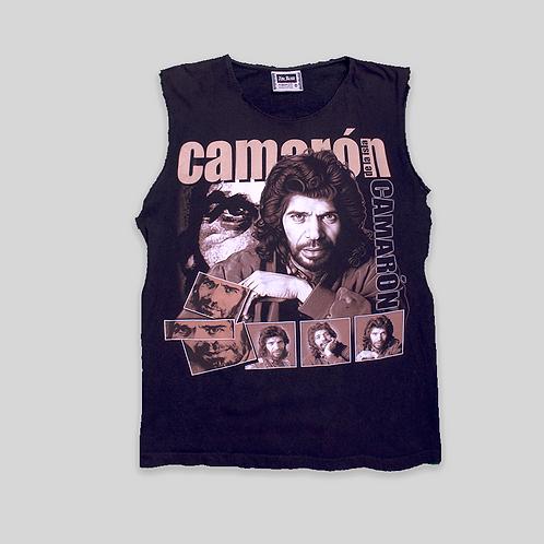 Camiseta CAMARÓN