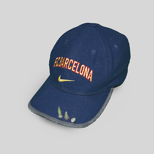"GORRA NIKE FC BARCELONA ""RAVERA"""