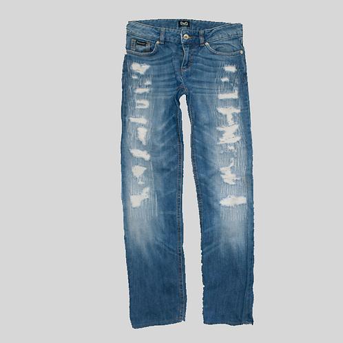 Jeans Dolce & Gabbana (26 - S)