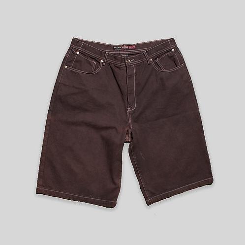 Baggy Shorts Brooklyn Xpress 2000's
