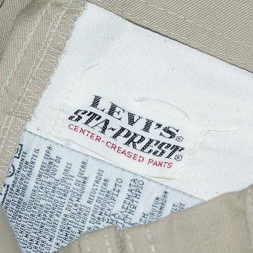 LEVI'S STA-PREST
