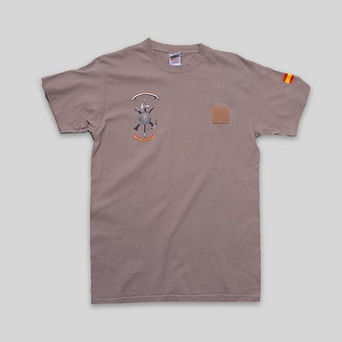 Camiseta Ejercito