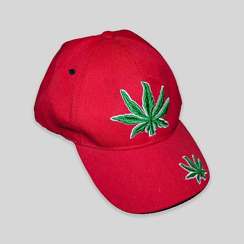 Gorra Marihuana snapback
