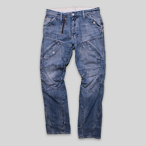 Jeans G-Star 5020 Loose Fit