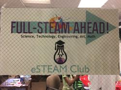 eSTEAM Club Meeting
