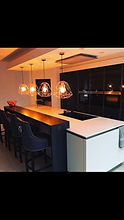Complete kitchen design & installation