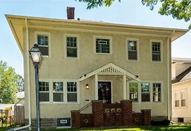House II Exterior