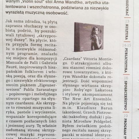 PIOTR IWICKI - Polskie Radio