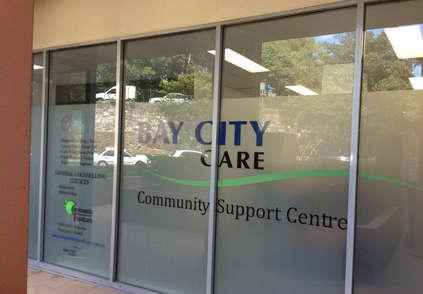 Bay City Care Office