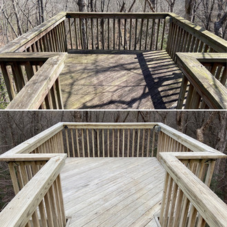 3-10-21 Before and After Wood Walkway.jp