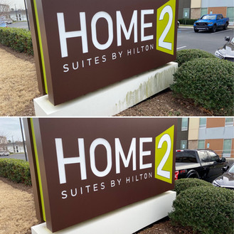 3-13-21 Commercial - Home 2 Suites by Hi