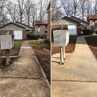 Before & After Apartment Walkway.JPG