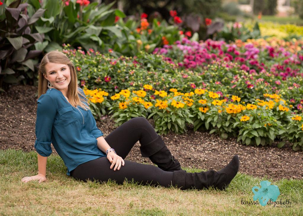 Garden-senior-girl-loveland