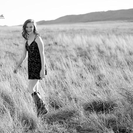 Fort Collins Colorado Senior Photographer | Jessie - Class of 2017