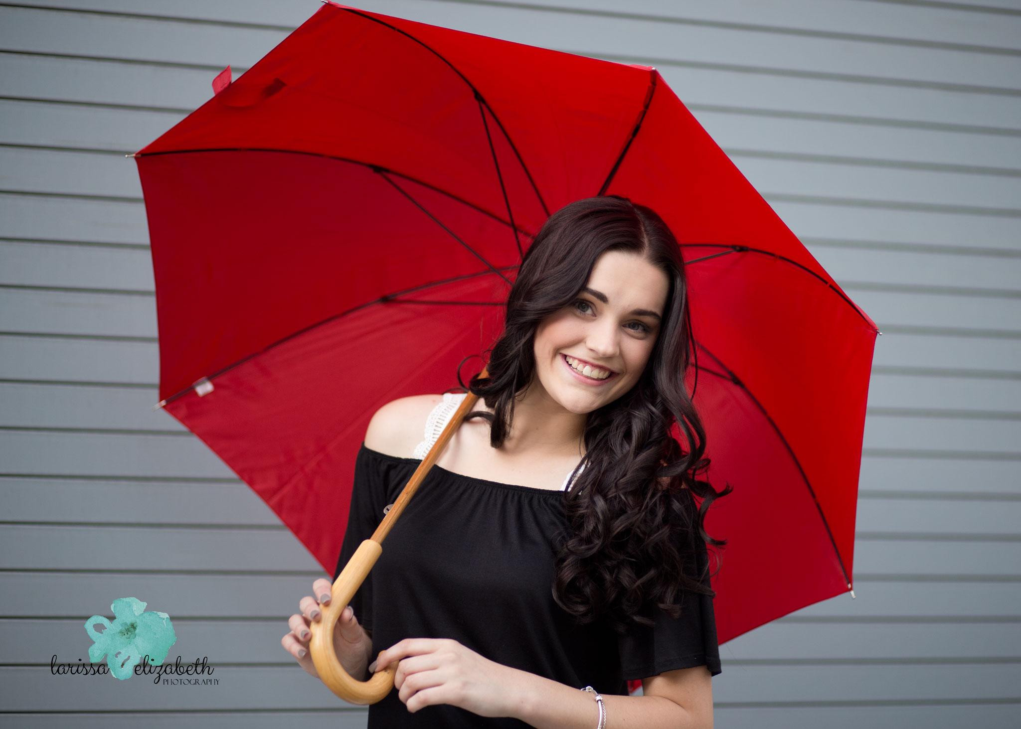 Senior-Umbrella-Session-Colorado