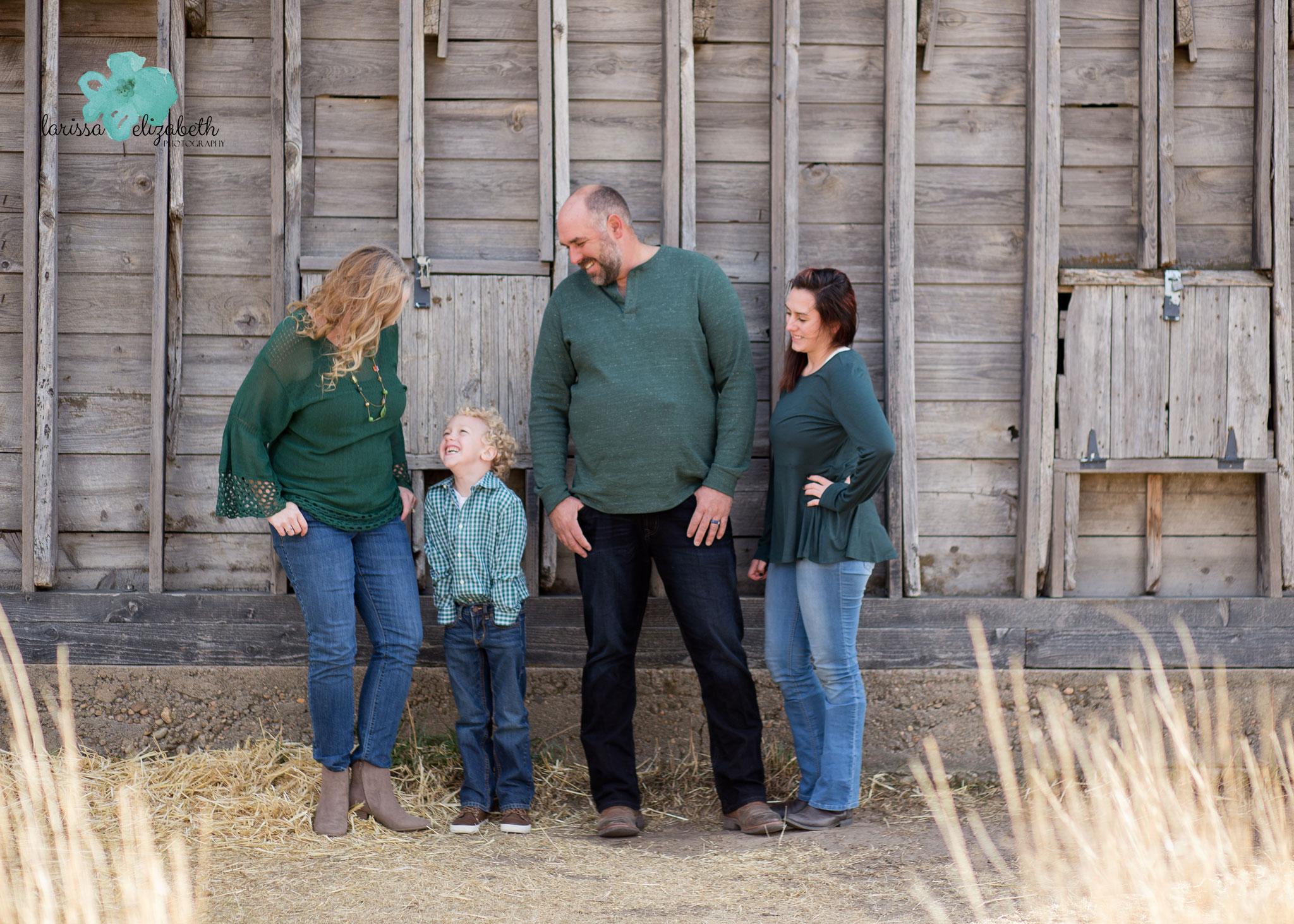 Rustic-Family-loveland