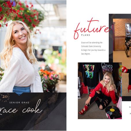 Grad Card Solutions   Larissa Elizabeth Photography - Northern Colorado Senior Photographer