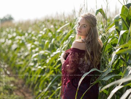 Loveland Senior Photographer | Emily's Playful Senior Session - Loveland High School, Class of 2