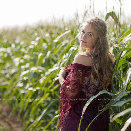 Loveland Senior Photographer | Emily's Playful Senior Session - Loveland High School, Class of 2