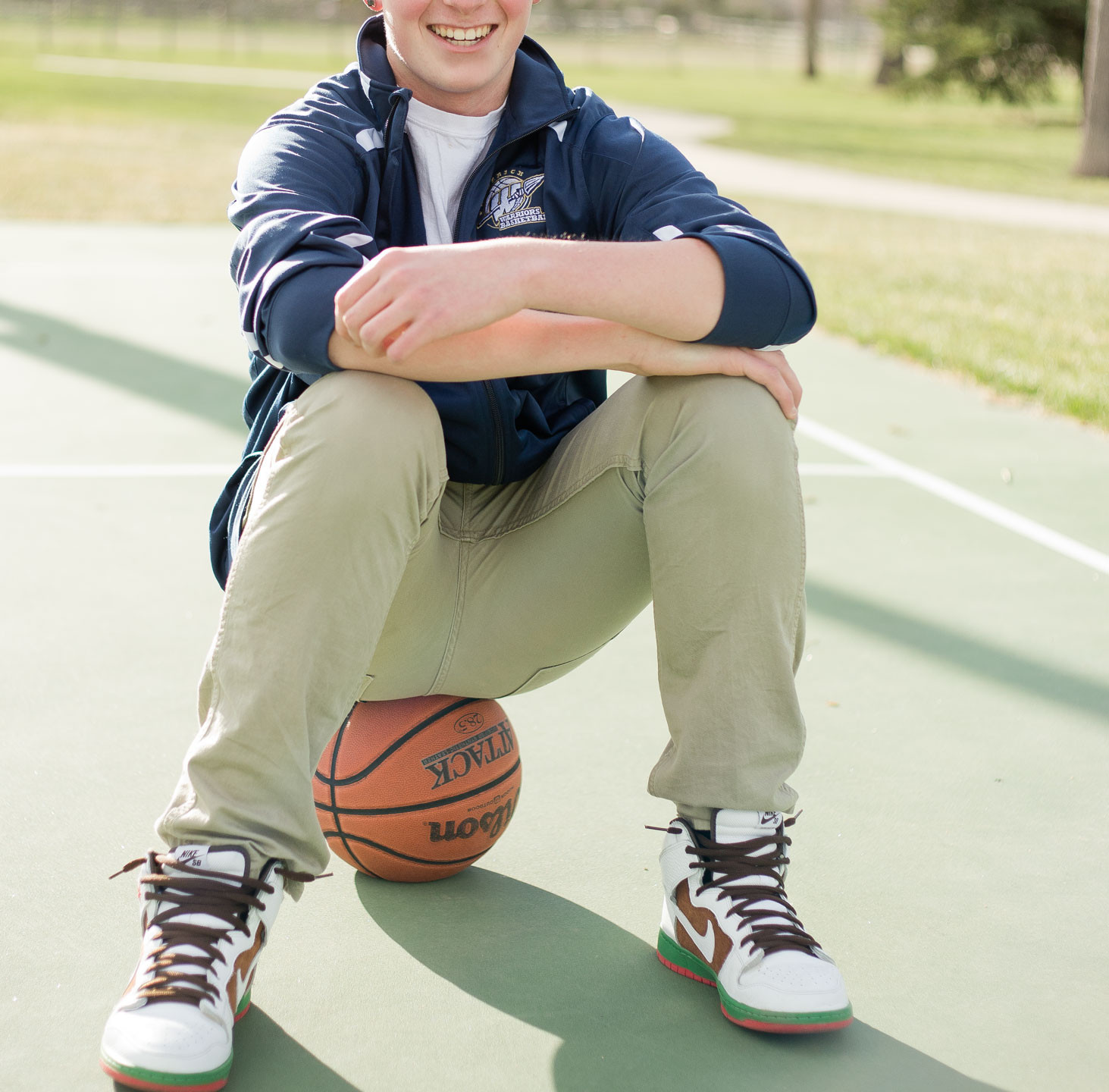 Basketball-Senior-Photos