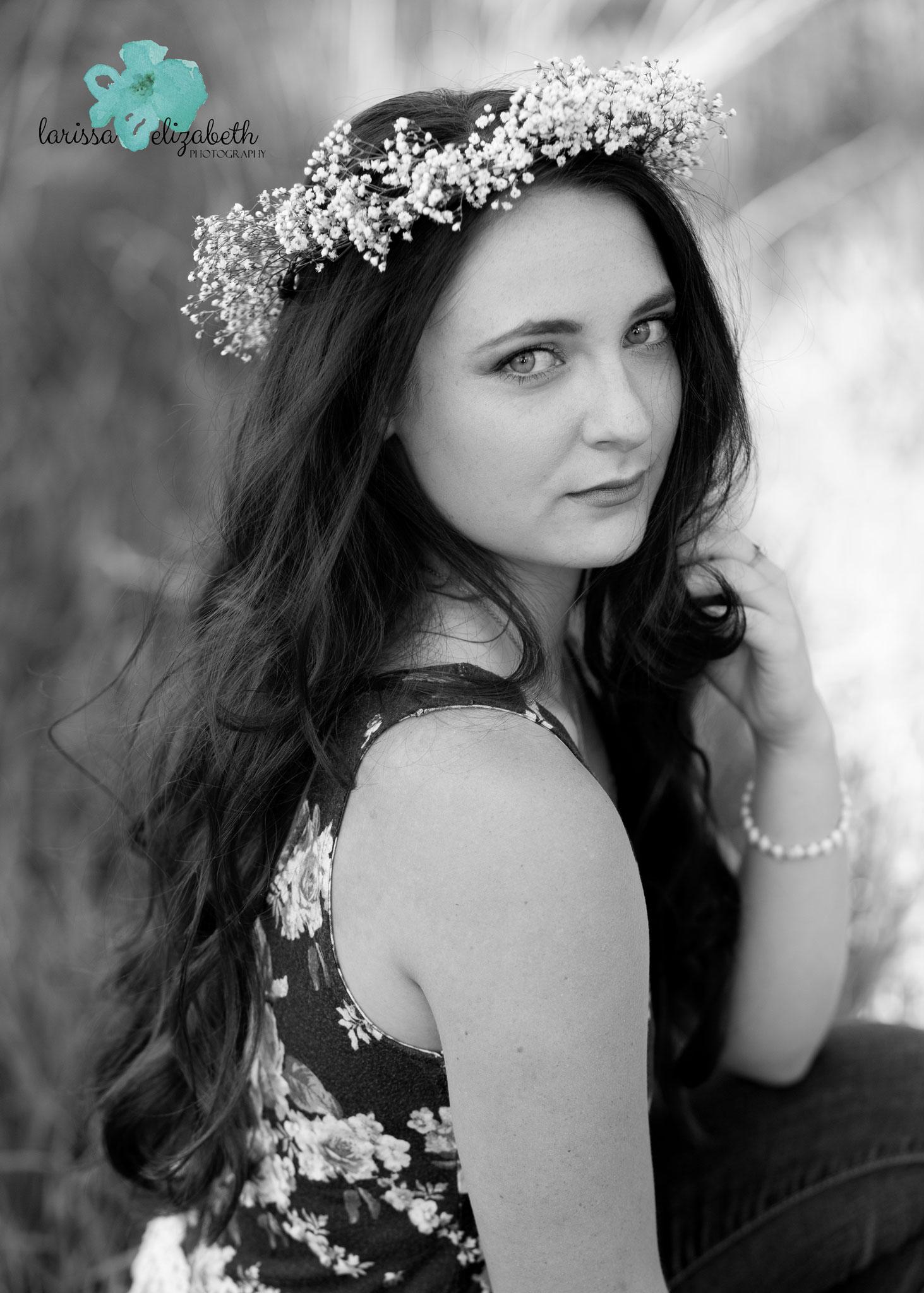 hippy-senior-girl
