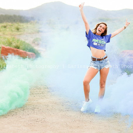 Celebrate the Class of 2020   Cap & Gown Mini Sessions - Northern Colorado Senior Photographer