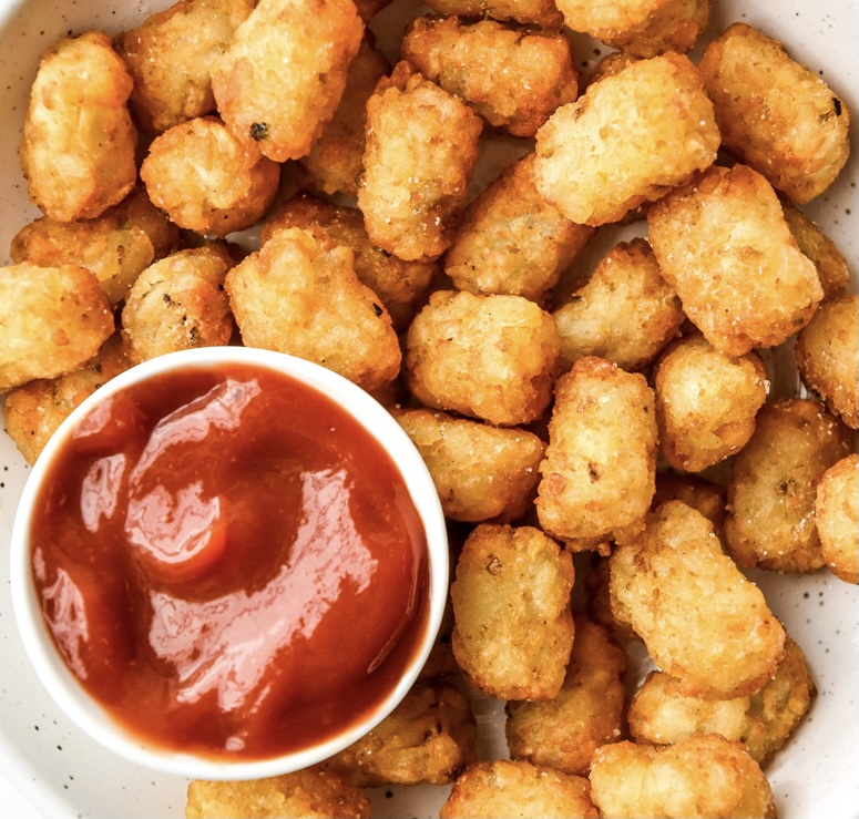 Naked Tots