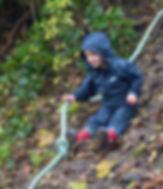Hideaway Forest School Bristol