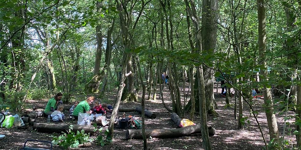 Hortham Young Explorers - AUTUMN TERM 1- POSTPONED
