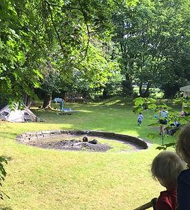 Henleaze Hideaway Forest School Bristol