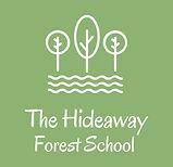 Hideaway Forest School Bristol Logo