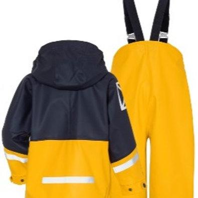 DidricksonsWaterman two piece waterproof suit
