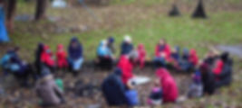 Kingsweston Hideaway Forest School Bristol