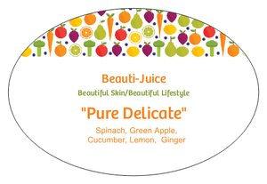Pure Delicate (16oz)