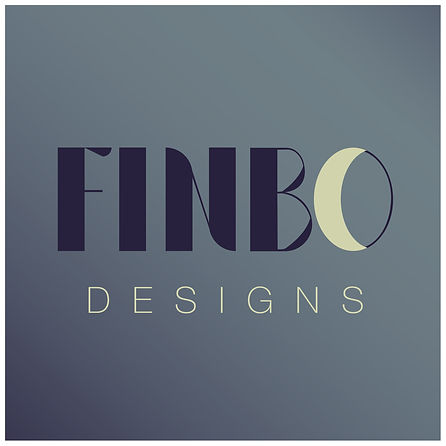 FINBO DESIGNS redesign BEST WITH WHITE B